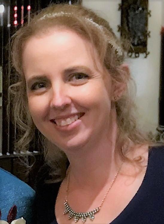 Amber Teubert, LMHC, LPC, NCC